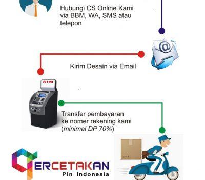 Cara Order Online