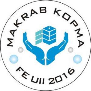 Pin Makrab UII