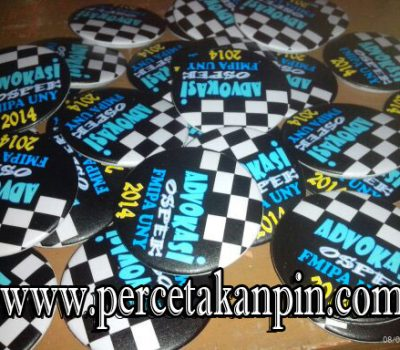 Pin Peniti 58 mm UNY