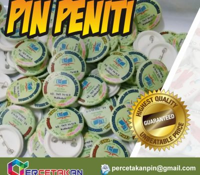 pin peniti